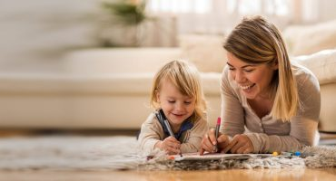 Tips for Finding the Right Nanny